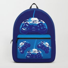 Galactic controller Backpack