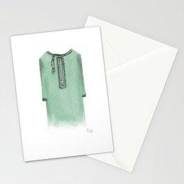 Omani Guy | Green Stationery Cards