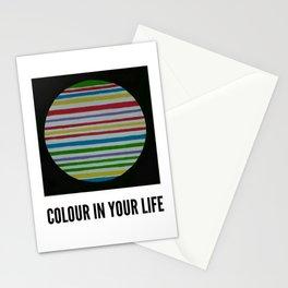 Farbwerk Stationery Cards