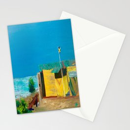 Jamaica. Jamaican Blues Stationery Cards