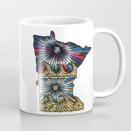 Minnesota Double Sun Mug Coffee Mug