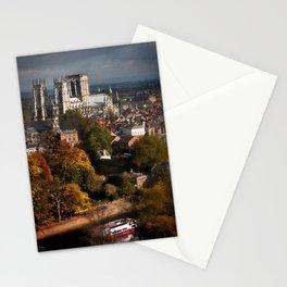 York Stationery Cards