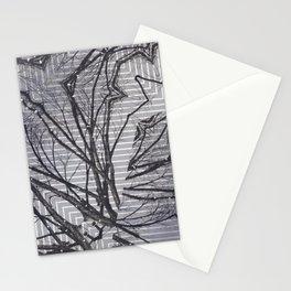 Tree Pt. 1  Stationery Cards