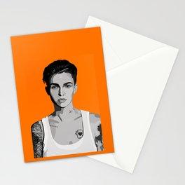 Stella Carlin Stationery Cards