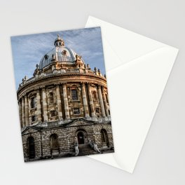 Radcliffe Camera Oxford University England Stationery Cards