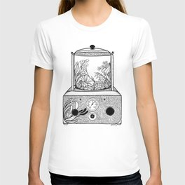 Memory Picture T-shirt
