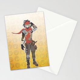 Borderlands 2 - Mordecai Stationery Cards
