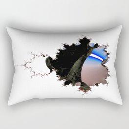 Artefact Rectangular Pillow
