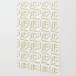 Pencils, Pencils Everywhere! Wallpaper