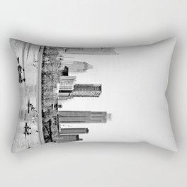 Epitome of Austin Rectangular Pillow