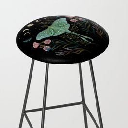 Luna and Forester Bar Stool