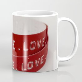All You Need is Love  #decor #society6 #buyart Coffee Mug