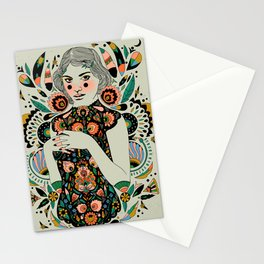 A Future Bright Stationery Cards