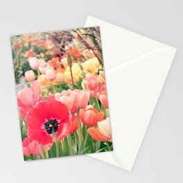 Hello Spring! Stationery Cards