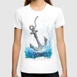 Sea Anchor T-shirt