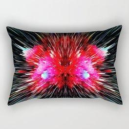 Teddy Bear Universe  Rectangular Pillow
