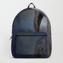 Great Dane - A Working Dog Backpack