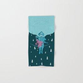 The Legend of Ashitaka Hand & Bath Towel