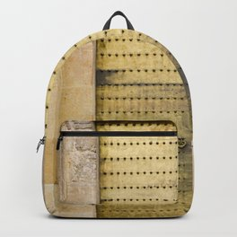 Golden Door Backpack