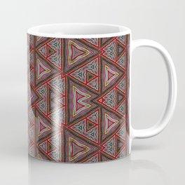 Balinese Friendship Bracelets Digital Weaving - Meli Melo Coffee Mug