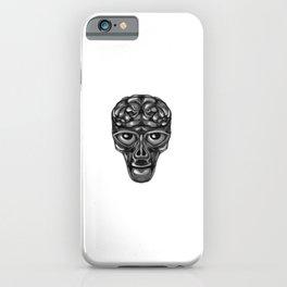 Zed iPhone Case