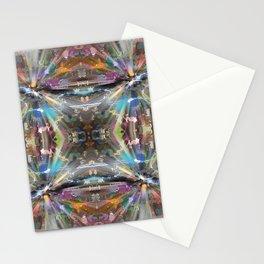 Mandala Kaleidoscope 554 Stationery Cards