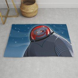 Kooky Space Kook Rug