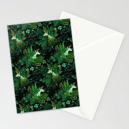 Irish Unicorn Stationery Cards