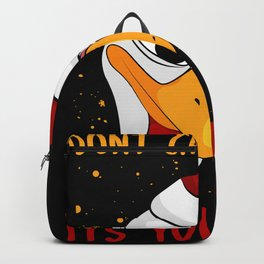 Its your day Backpack