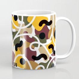 eggroll Coffee Mug