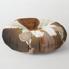 Lil' Angel Floor Pillow