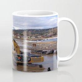 River Work Coffee Mug