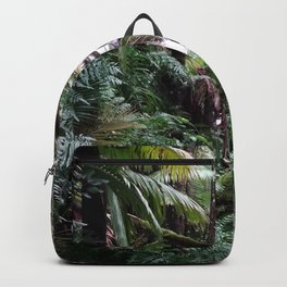 Tropical Forest 09 Backpack
