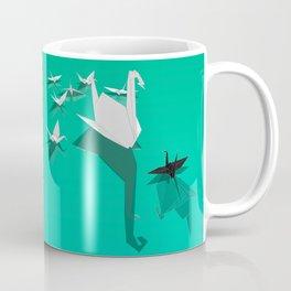 Misfit Coffee Mug