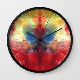 Co-Creation Wall Clock