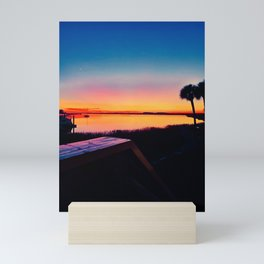 A Ver Mini Art Print
