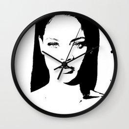 rihrih Wall Clock