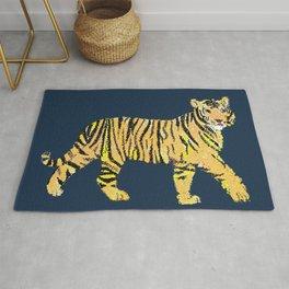 Tiger Tiger Tiger Rug