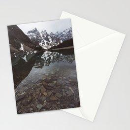 Moraine Lake #society6 #buyart Stationery Cards