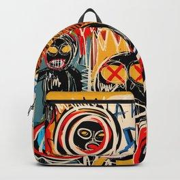Head full of dreams Backpack