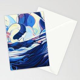 Baldface Lodge :: Trevors Stationery Cards