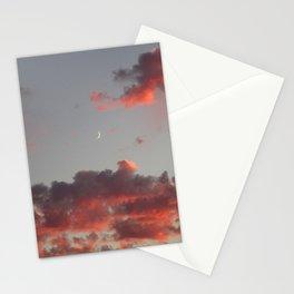 Summer Sunset #1 Stationery Cards