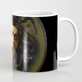 Merisi da Caravaggio - Medusa Coffee Mug