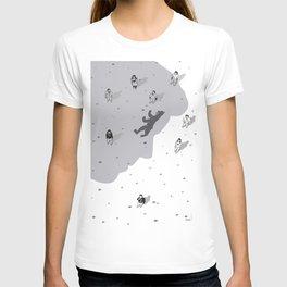Historical Political Figure T-shirt
