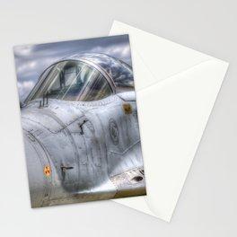 Mig-29 Jet Fighter Stationery Cards