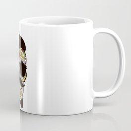 Mr. Sugar Skull Coffee Mug
