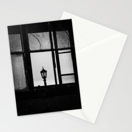 find the light Stationery Cards