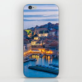 DUBROVNIK 07 iPhone Skin