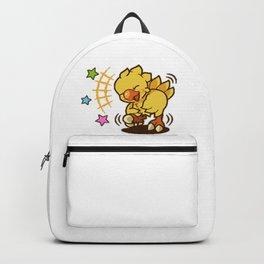 Star Chocobo Backpack