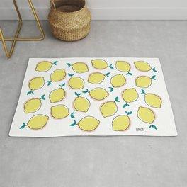 Limons Rug